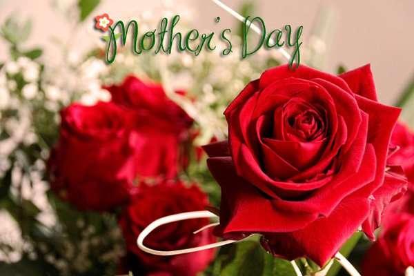 bellos mensajes por el dia de la madre para tu esposa
