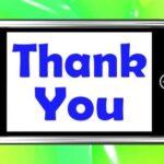 ejemplos gratis de pensamientos de agradecimiento por saludos de cumpleaños, palabras bonitas de agradecimiento por saludos de cumpleaños