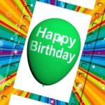 descargar mensajes de cumpleaños para mis amigos, nuevas palabras de cumpleaños para mis amigos