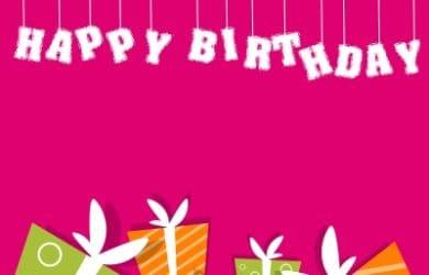 enviar nuevas palabras de cumpleaños para facebook, bajar mensajes de cumpleaños para facebook