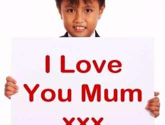 los mejores pensamientos por el Día de la madre para una mamá soltera, enviar nuevos mensajes por el Día de la madre para una mamá soltera