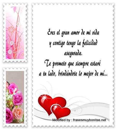 Nuevos Mensajes Romanticos Para Mi Novio Frases De Amor Frasesmuybonitas Net