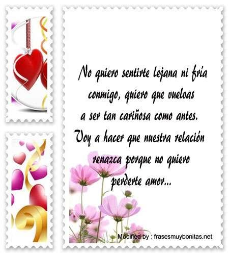 Lindos Mensajes De Perdón Para Mi Amor Frases Para Disculparse