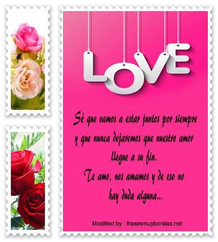 Originales Mensajes De Amor Para Un Hombre Frases De Amor