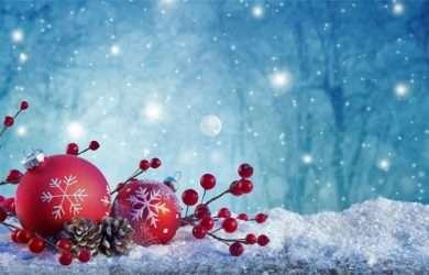 Las mejores felicitaciones por Navidad para Whatsapp y Facebook