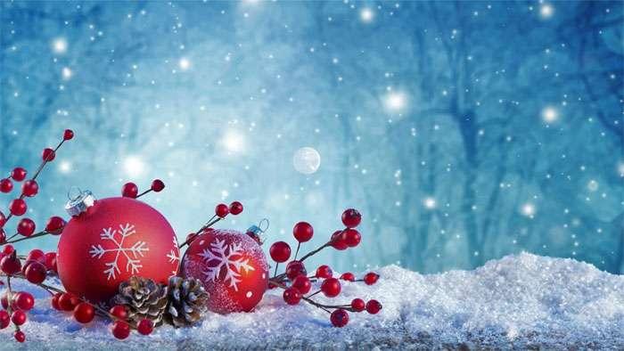Bellos y originales mensajes de Navidad para mandar a mi amor por Whatsapp
