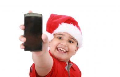 originales frases de Navidad para WhatsApp, bajar dedicatorias de Navidad para WhatsApp