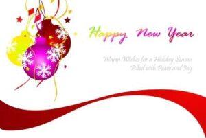 nuevas palabras de Año Nuevo para tus seres queridos, bajar frases de Año Nuevo para mi familia