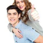 nuevos pensamientos de reflexión para enamorados jóvenes
