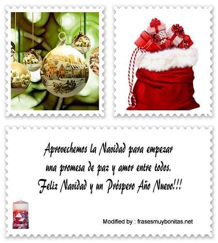 pensamientos de Navidad para compartir en facebook