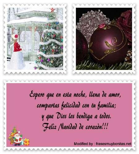 descargar poemas para enviar en Navidad