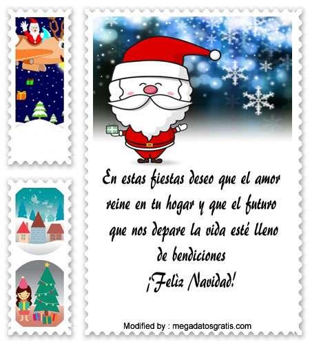 Buscar mensajes de amor para dedicar en Navidad por Whatsapp