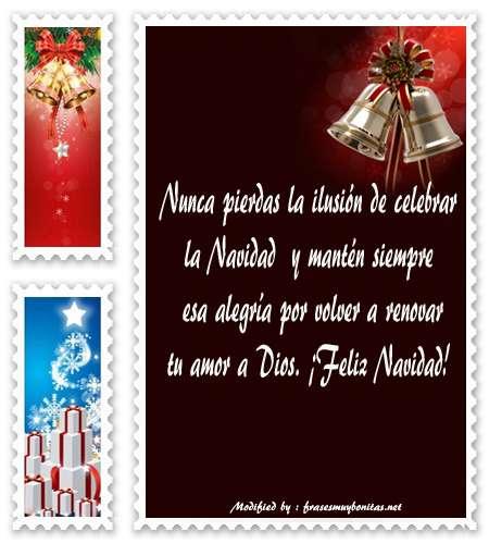 frases de Navidad con imàgenes para mi pareja, postales de Navidad con imàgenes bonitas para compartir