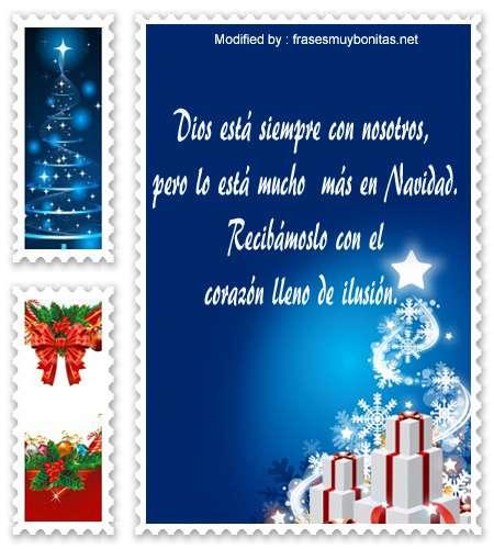 mensajes de Navidad para facebook,mensajes bonitos de Navidad para facebook