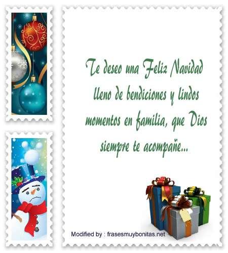 Bonitas postales para felicitar el día de de Navidad