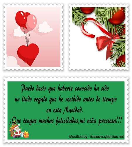 Originales versos de Navidad para dedicar a mi novio por Facebook