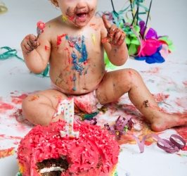 enviar nuevos textos de cumpleaños para el primer año, mensajes de cumpleaños para el primer año