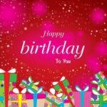 bajar pensamientos de cumpleaños para mi pareja, nuevos mensajes de cumpleaños para mi pareja