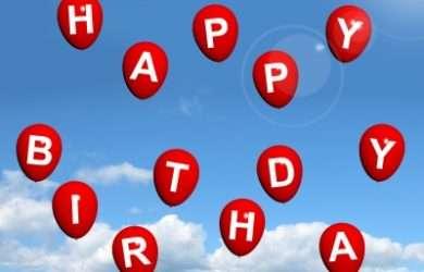 lindos mensajes de cumpleaños para mi novia, compartir frases de cumpleaños para mi novia
