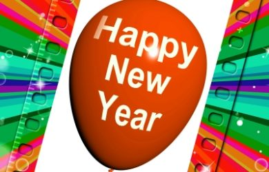 lindos mensajes de Año Nuevo para amigos, nuevas frases de Año Nuevo para mis amigos