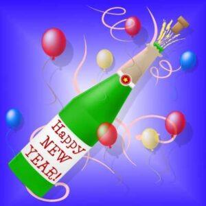 las mejores frases de Año Nuevo para tu pareja, enviar mensajes de Año Nuevo para tu amor