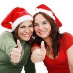 enviar mensajes de Navidad para un hermano, bajar frases de Navidad para una hermana