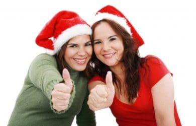 enviar mensajes de Navidad para un hermano, bajar frases de Navidad para tu hermana
