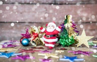 originales frases de Navidad para los abuelos, enviar nuevos mensajes de Navidad para los abuelos