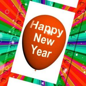 ejemplos de dedicatorias de Año Nuevo, enviar mensajes de Año Nuevo