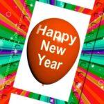enviar palabras de Año Nuevo, los mejores mensajes de Año Nuevo