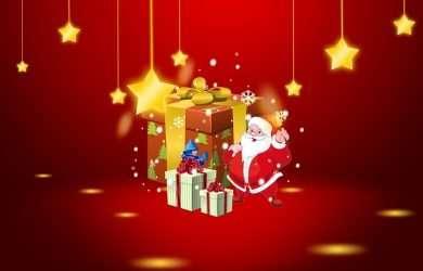 tiernos mensajes de Navidad para mi amor que viajó