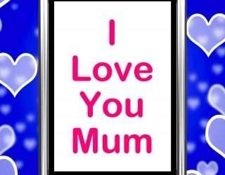 nuevas dedicatorias de amor para una madre, descargar gratis frases de amor para una madre