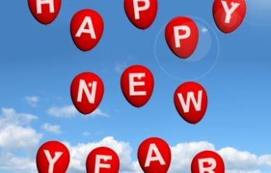 buscar nuevas palabras de Año Nuevo para mi enamorada, las mejores frases de Año Nuevo para mi amor