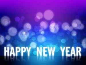 las mejores palabras de Año Nuevo para mi familia