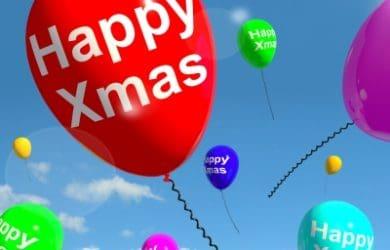 ejemplos de dedicatorias de Navidad para alguien que está lejos, enviar mensajes de Navidad a la distancia