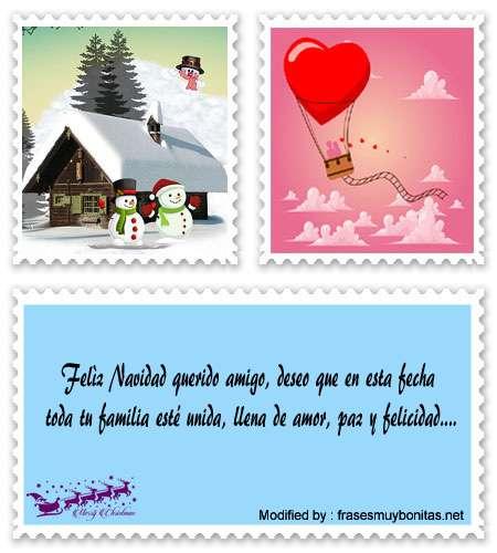 originales saludos para enviar esta Navidad