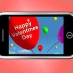 ejemplos de palabras de San Valentín para Facebook