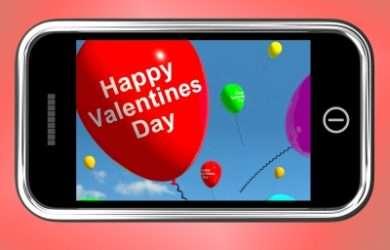 ejemplos de palabras de San Valentín para Facebook, originales frases de San Valentín para Facebook