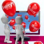 buscar pensamientos para pedir perdón a tu amiga en San Valentín