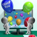 originales palabras de agradecimiento para tus buenos amigos, nuevos mensajes de agradecimiento para mis buenos amigos
