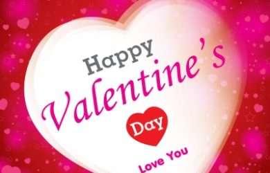 buscar nuevos pensamientos de San Valentín, enviar bonitos mensajes de San Valentín