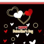 enviar textos de perdón para un amigo en San Valentín