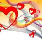 descargar gratis mensajes de San Valentín para Facebook