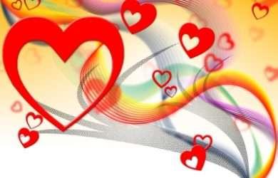 descargar gratis mensajes de San Valentín para Facebook, enviar nuevas frases de San Valentín para Facebook