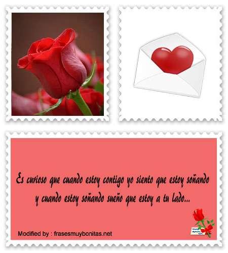 Los mejores textos de amor para enviar por Whatsapp