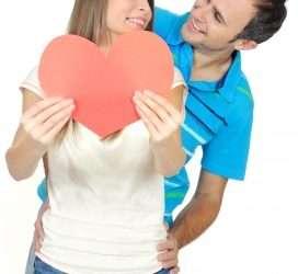 buscar nuevas frases de San Valentín para tu esposa, originales pensamientos de San Valentín para una esposa