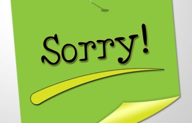 bajar frases de disculpas para SMS, descargar gratis mensajes de disculpas para SMS