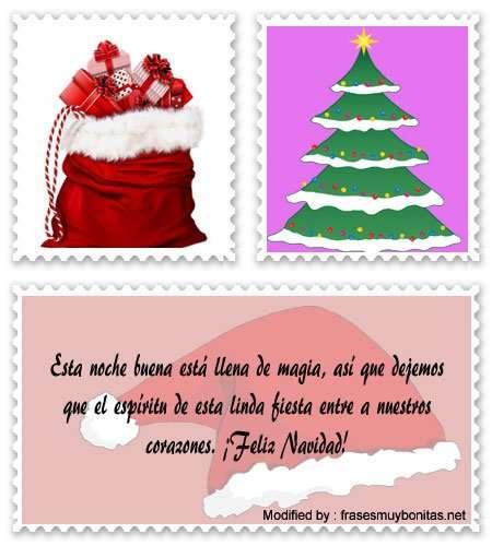 Los mejores mensajes de Navidad para Messenger
