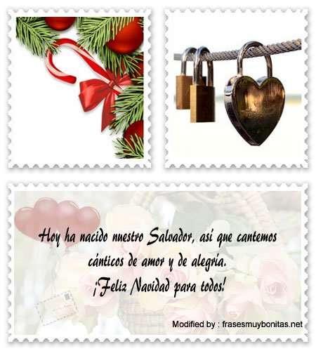 Buscar los mejores saludos de Navidad para compartir en Facebook