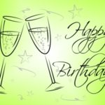 enviar nuevas palabras de cumpleaños, bajar lindos mensajes de cumpleaños